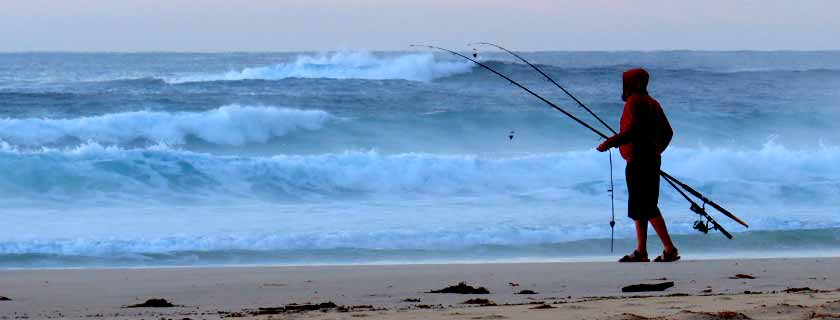 Fishing NSW South Coast